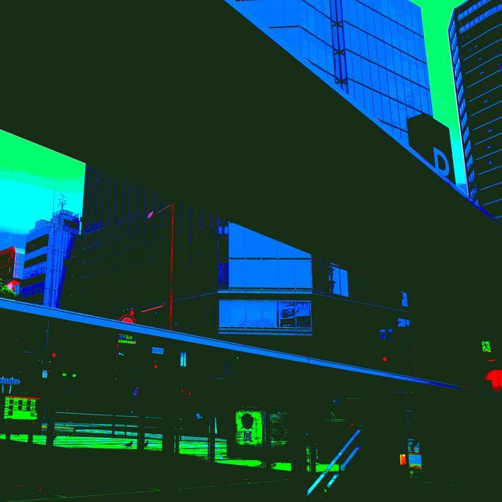 Reality on Pixel #CL0001174 - Novo Weimar