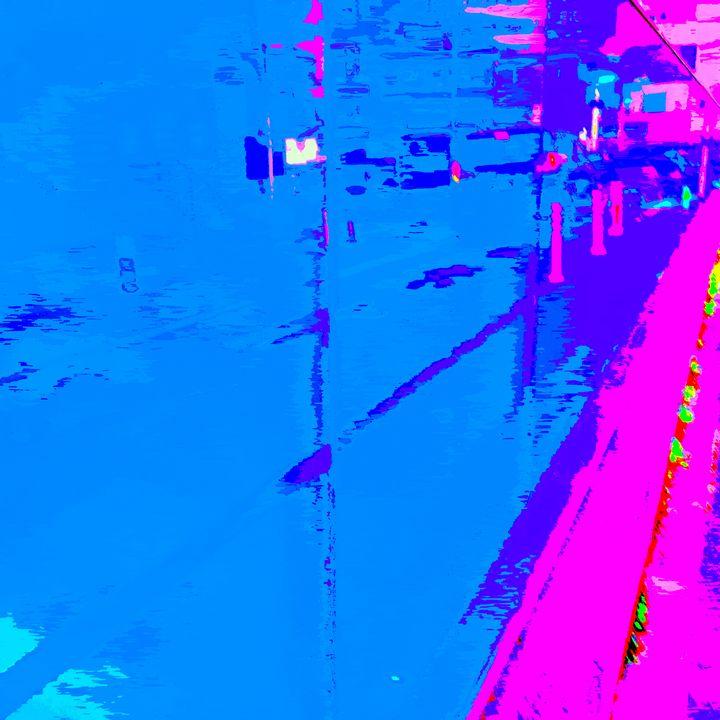 Reality on Pixel #CL0001176 - Novo Weimar