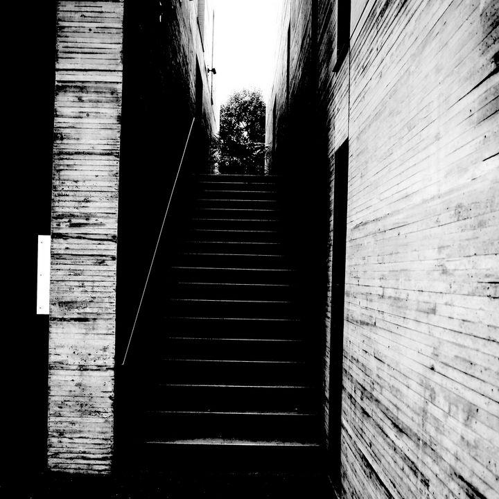 Reality on Pixel #BW0001169 - Novo Weimar