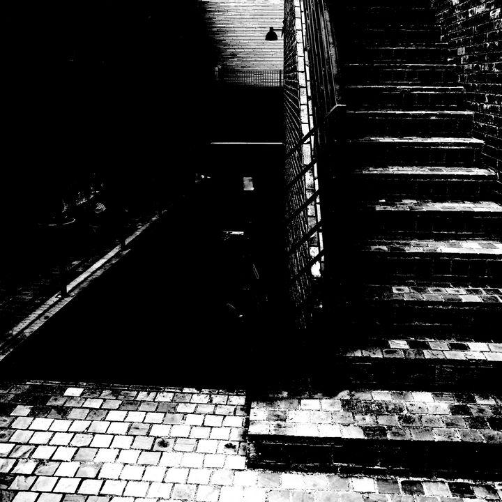Reality on Pixel #BW0001172 - Novo Weimar