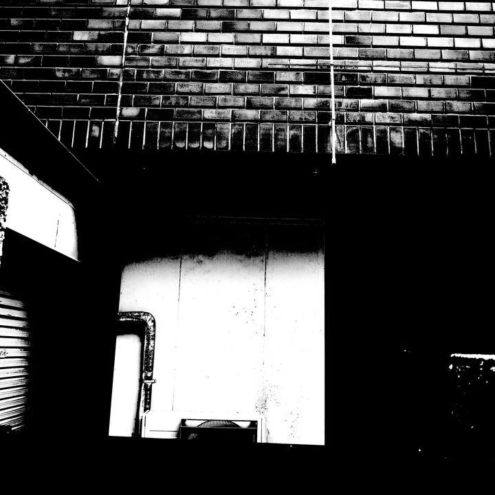 Reality on Pixel #BW0001185 - Novo Weimar
