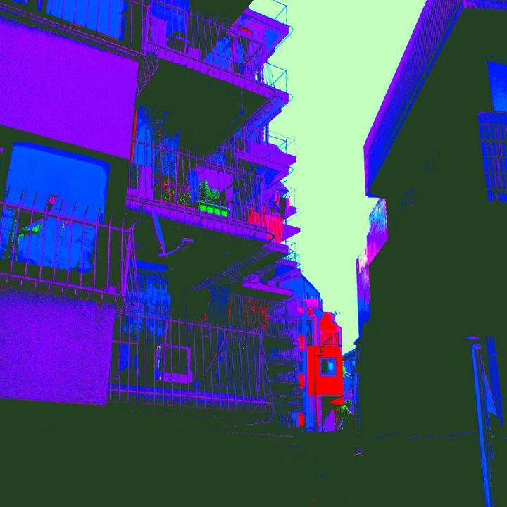 Reality on Pixel #CL0001200 - Novo Weimar
