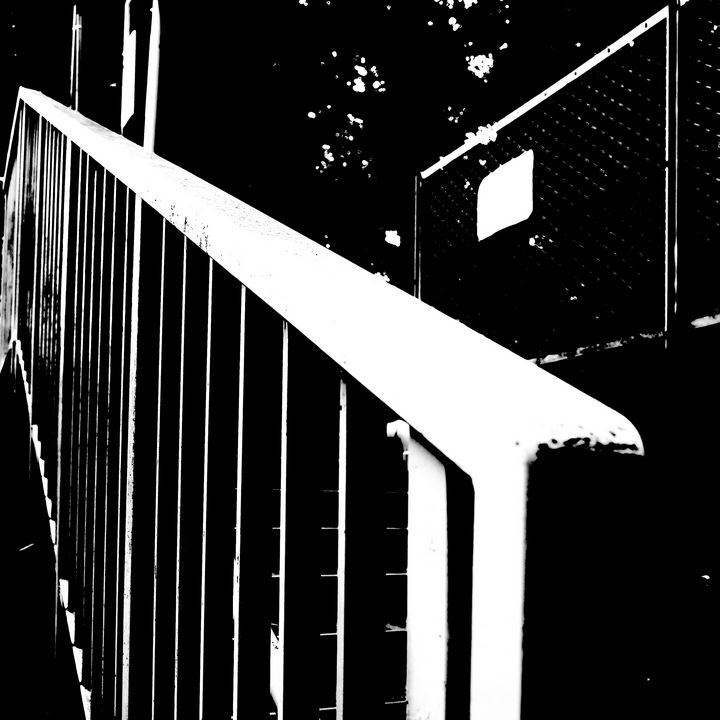 Reality on Pixel #BW0001205 - Novo Weimar