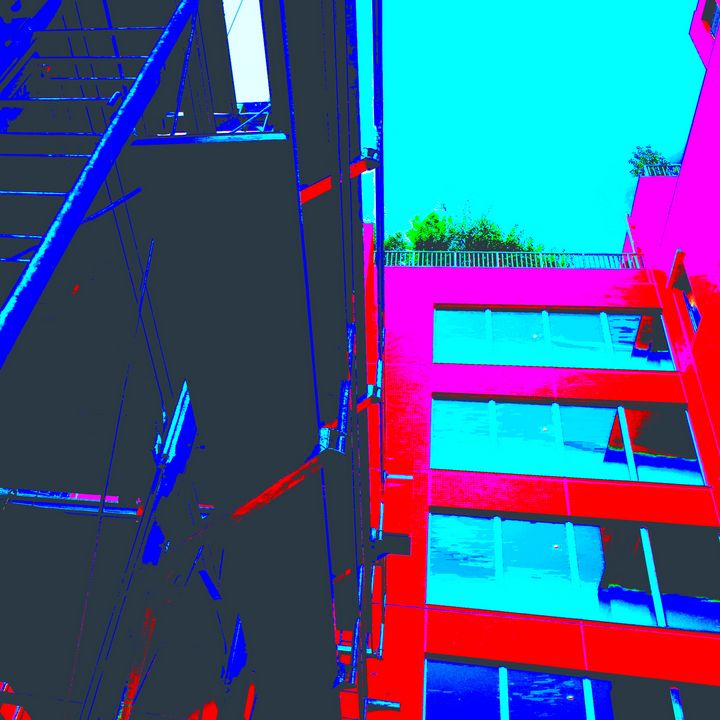 Reality on Pixel #CL0001208 - Novo Weimar