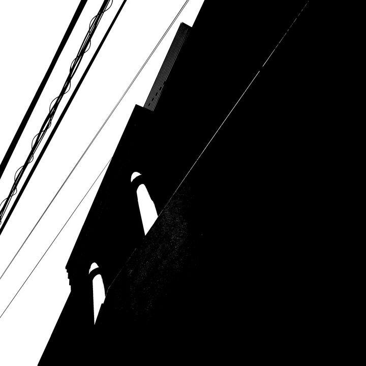 Reality on Pixel #BW0001214 - Novo Weimar