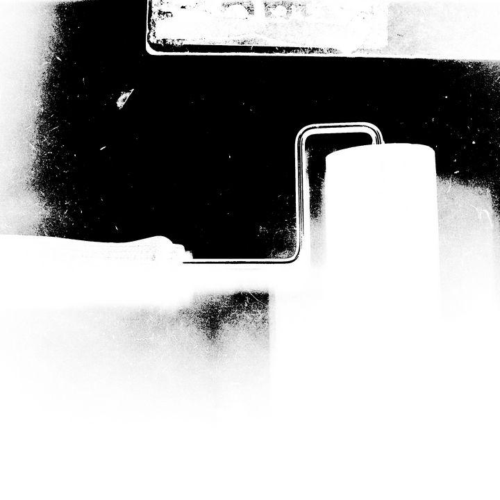 Reality on Pixel #BW0001224 - Novo Weimar