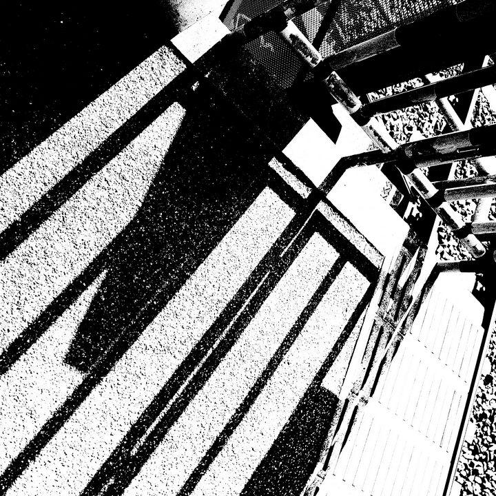 Reality on Pixel #BW0000110 - Novo Weimar