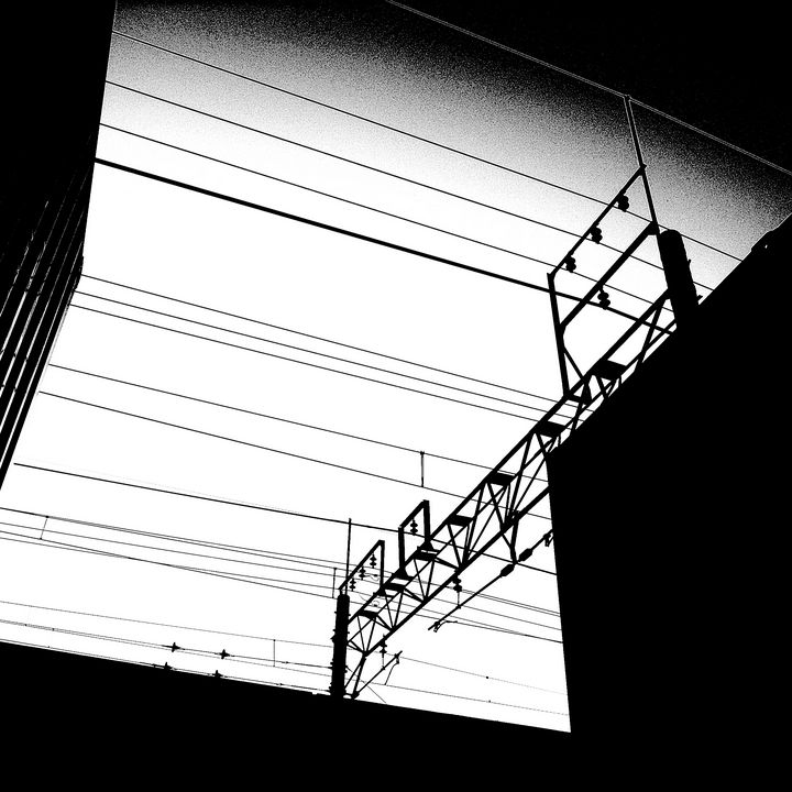 Reality on Pixel #BW0000112 - Novo Weimar