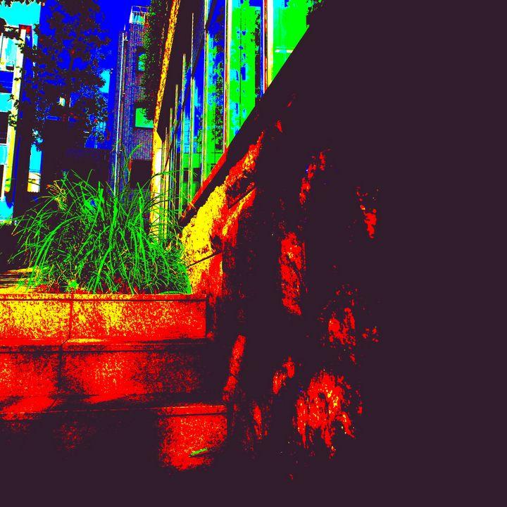 Reality on Pixel #CL0001257 - Novo Weimar