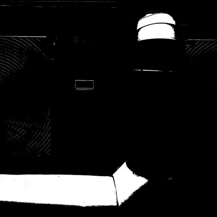 Reality on Pixel #BW0001257 - Novo Weimar