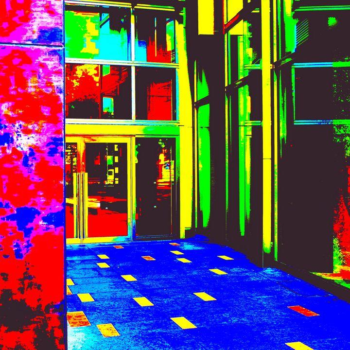 Reality on Pixel #CL0001258 - Novo Weimar