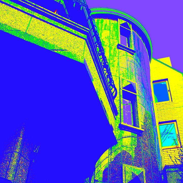 Reality on Pixel #CL0001262 - Novo Weimar