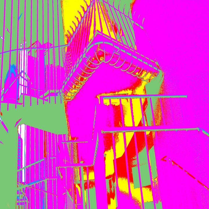 Reality on Pixel #CL0001263 - Novo Weimar