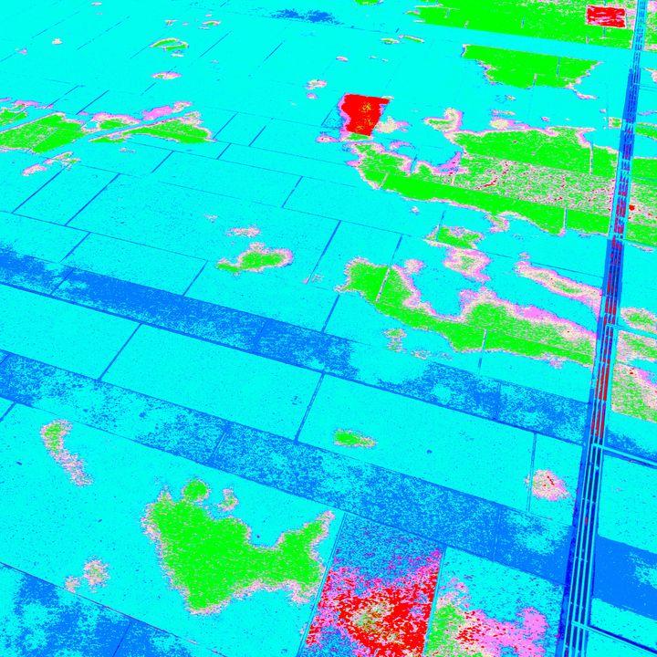 Reality on Pixel #CL0000117 - Novo Weimar