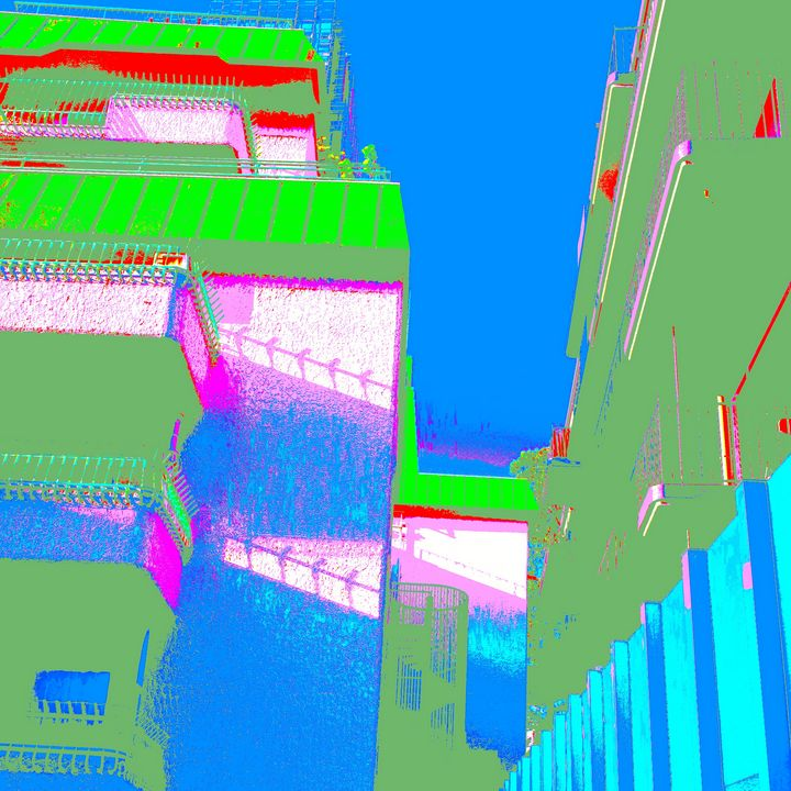 Reality on Pixel #CL0001293 - Novo Weimar