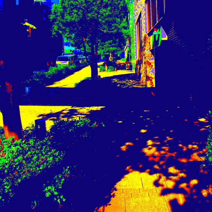 Reality on Pixel #CL0001305 - Novo Weimar