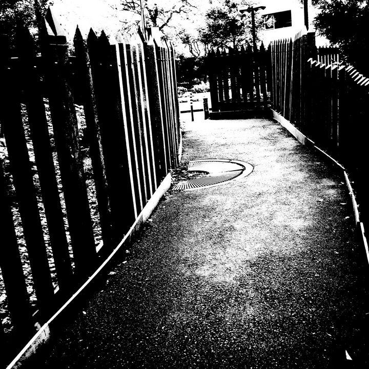 Reality on Pixel #BW0001304 - Novo Weimar