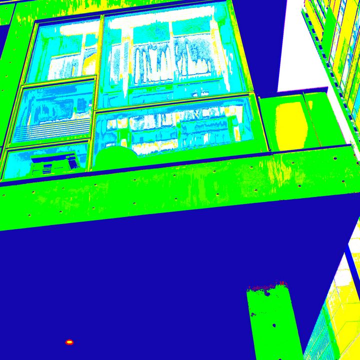 Reality on Pixel #CL0001308 - Novo Weimar
