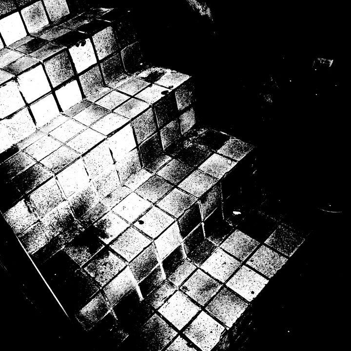 Reality on Pixel #BW0000116 - Novo Weimar