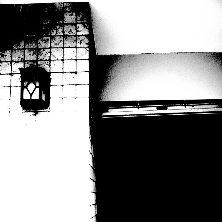 Reality on Pixel #BW0001307 - Novo Weimar