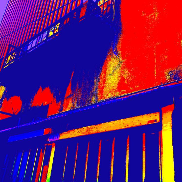 Reality on Pixel #CL0001309 - Novo Weimar