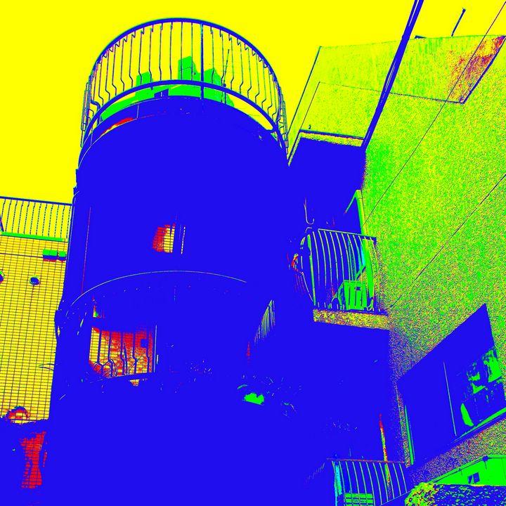 Reality on Pixel #CL0001315 - Novo Weimar