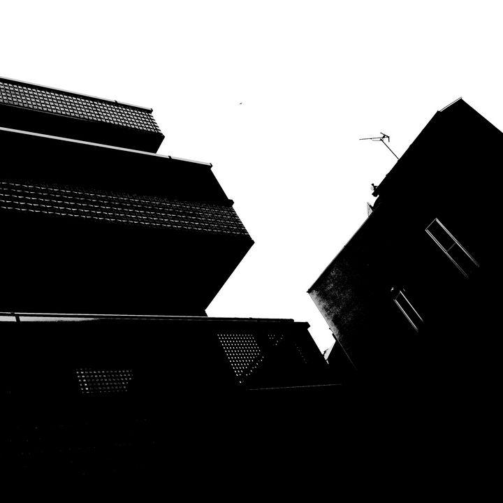 Reality on Pixel #BW0001312 - Novo Weimar