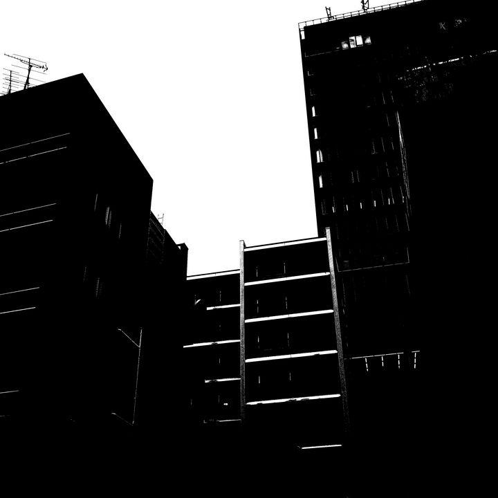 Reality on Pixel #BW0001315 - Novo Weimar