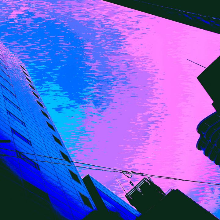 Reality on Pixel #CL0001321 - Novo Weimar