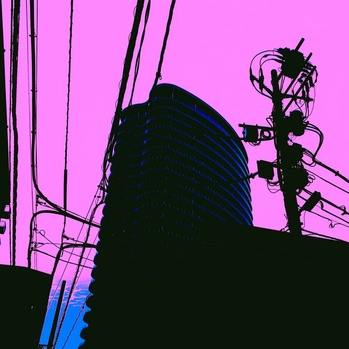 Reality on Pixel #CL0001323 - Novo Weimar