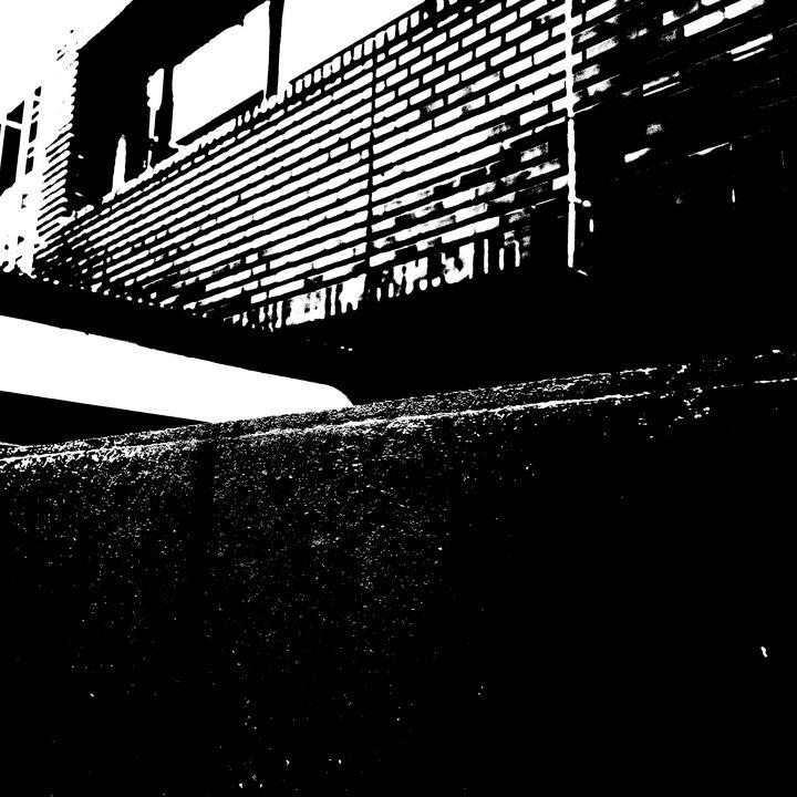 Reality on Pixel #BW0001331 - Novo Weimar