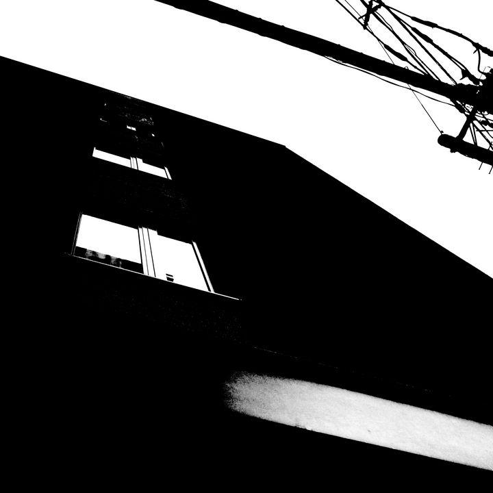 Reality on Pixel #BW0001339 - Novo Weimar