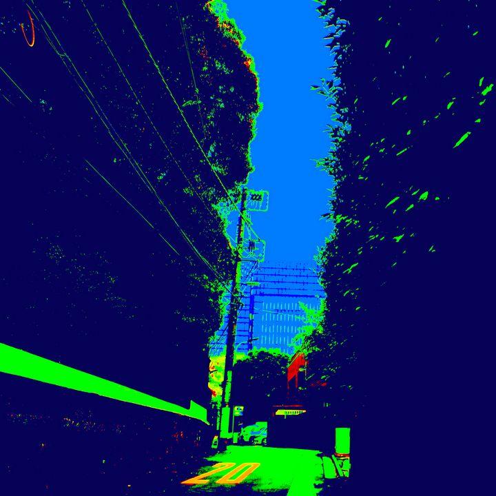 Reality on Pixel #CL0001344 - Novo Weimar