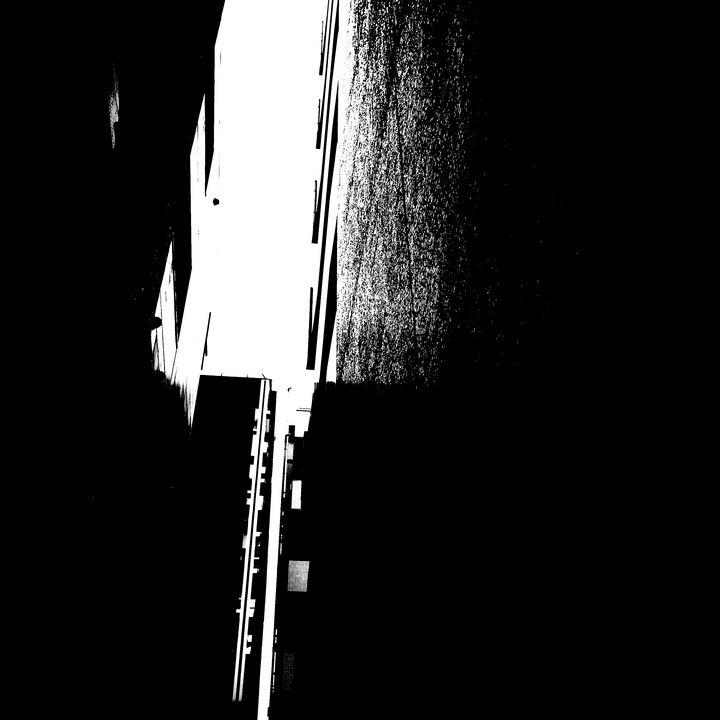 Reality on Pixel #BW0001346 - Novo Weimar