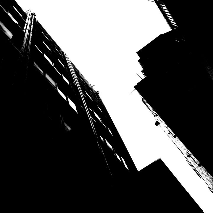 Reality on Pixel #BW0001352 - Novo Weimar