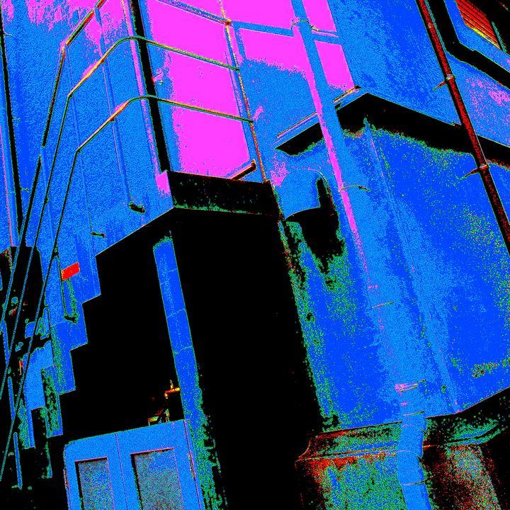 Reality on Pixel #CL0000133 - Novo Weimar