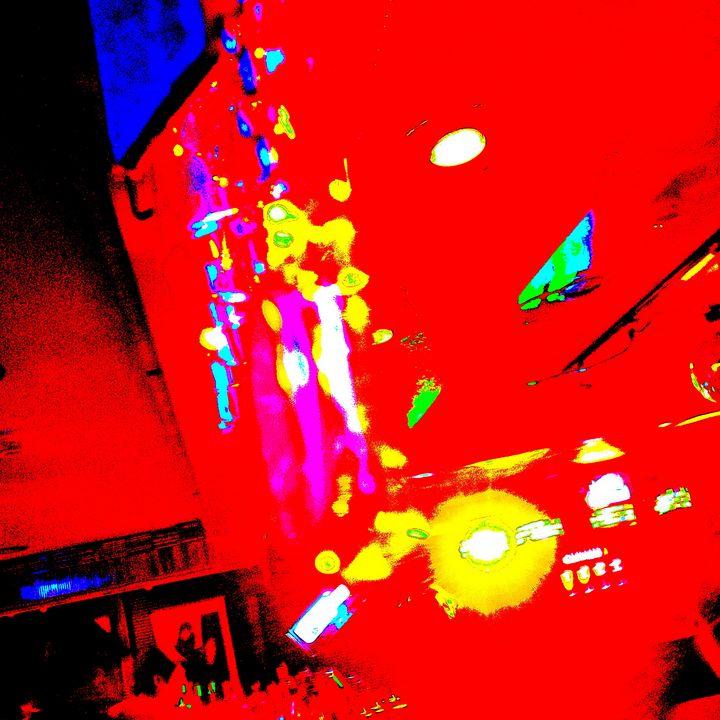Reality on Pixel #CL0000147 - Novo Weimar