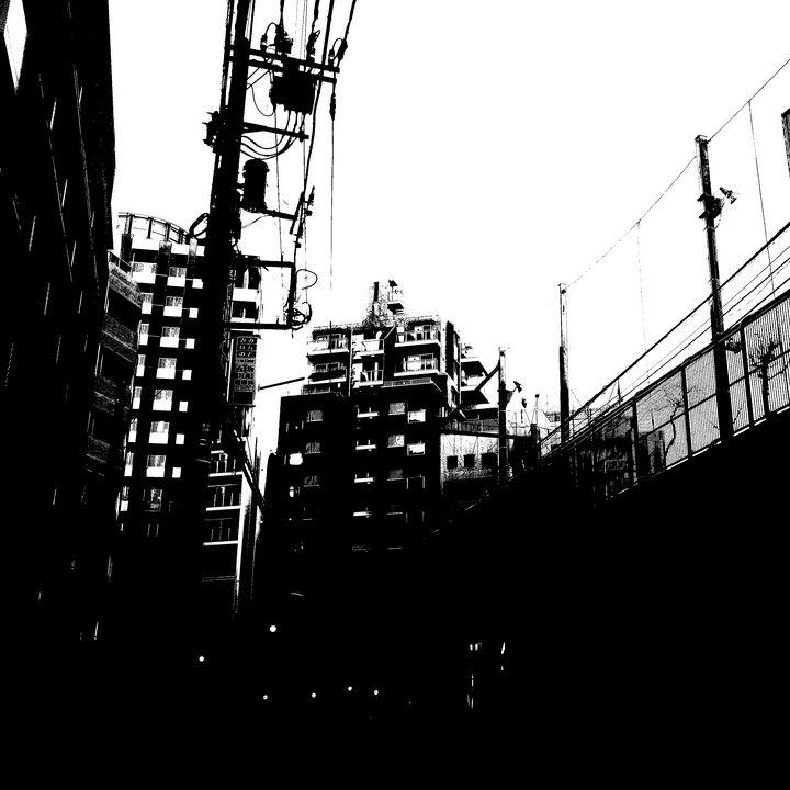 Reality on Pixel #BW0001528 - Novo Weimar