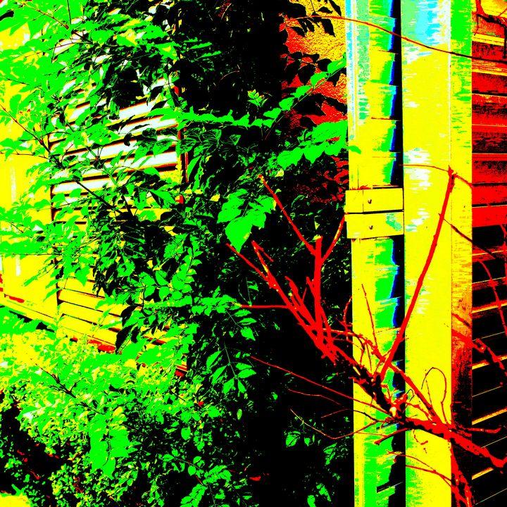 Reality on Pixel #CL0001532 - Novo Weimar