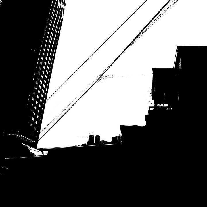 Reality on Pixel #BW0001534 - Novo Weimar