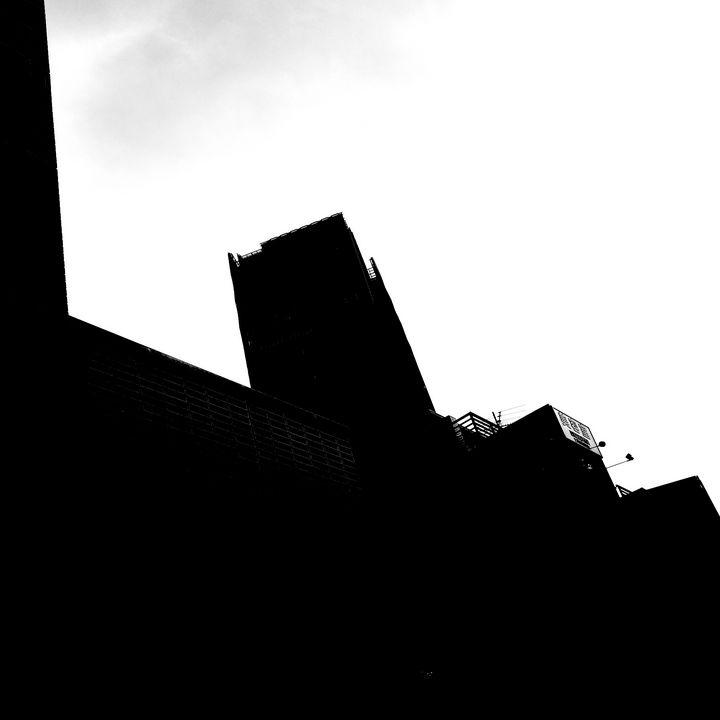 Reality on Pixel #BW0001537 - Novo Weimar