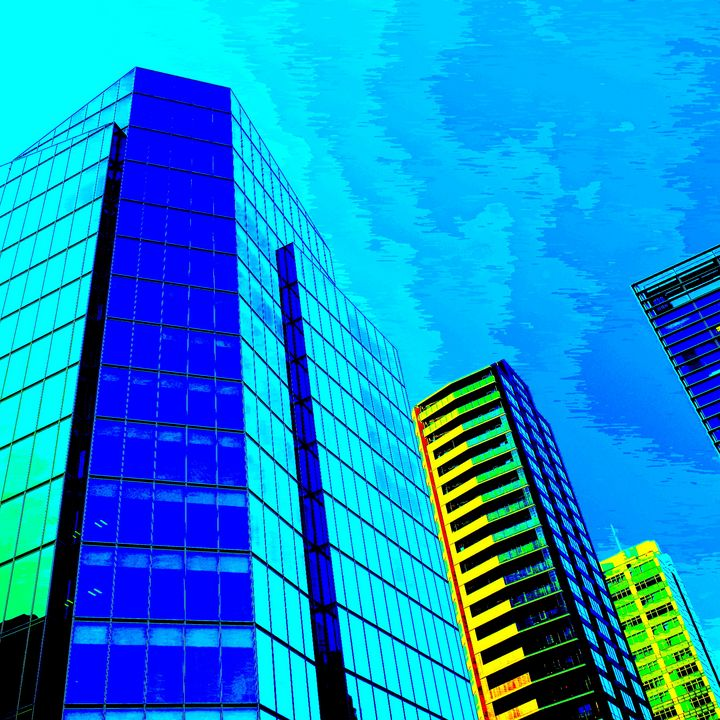 Reality on Pixel CL0001563 - Novo Weimar