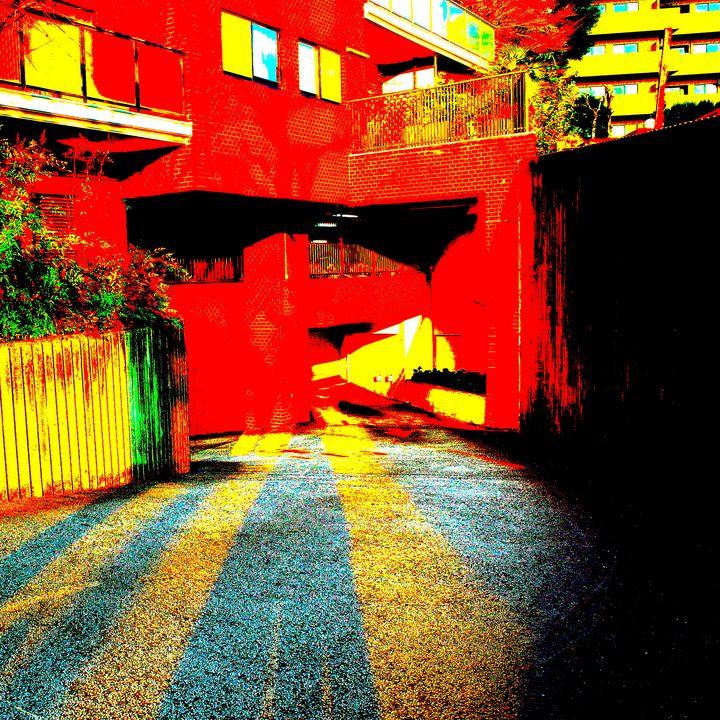 Reality on Pixel CL0001564 - Novo Weimar