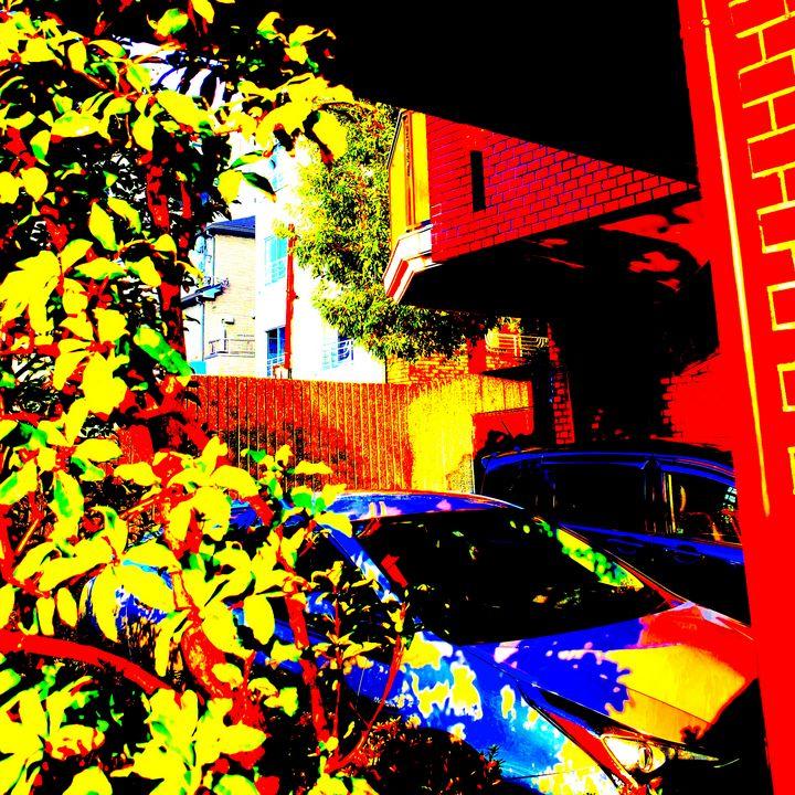 Reality on Pixel CL0001566 - Novo Weimar