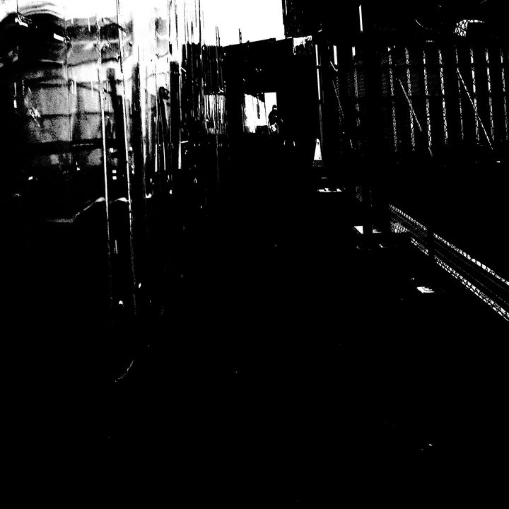 Reality on Pixel #BW0000147 - Novo Weimar