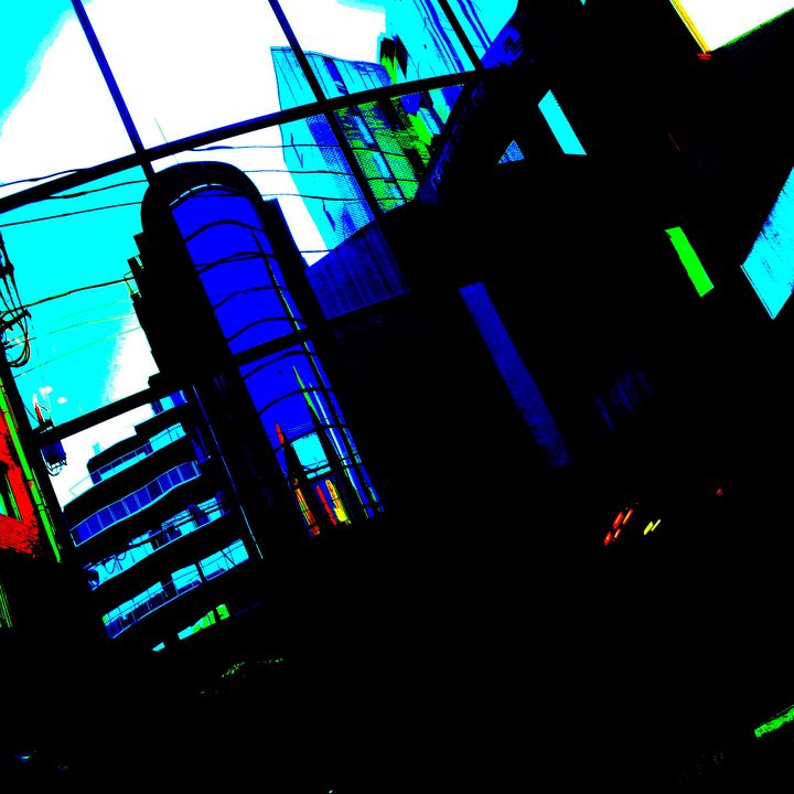 Reality on Pixel CL0001573 - Novo Weimar