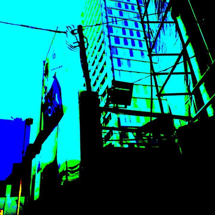 Reality on Pixel CL0001574 - Novo Weimar