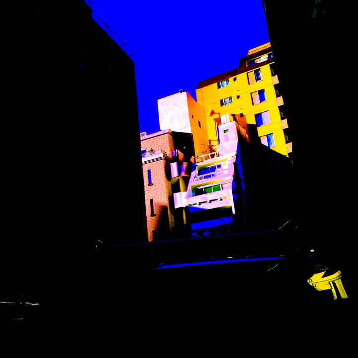 Reality on Pixel CL0001575 - Novo Weimar