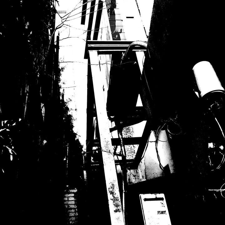Reality on Pixel BW0001581 - Novo Weimar