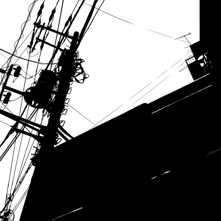 Reality on Pixel BW0001595 - Novo Weimar
